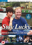 Stay Lucky Series 2 - available for August 8th