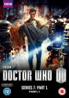 Doctor Who Series 7 Part 1